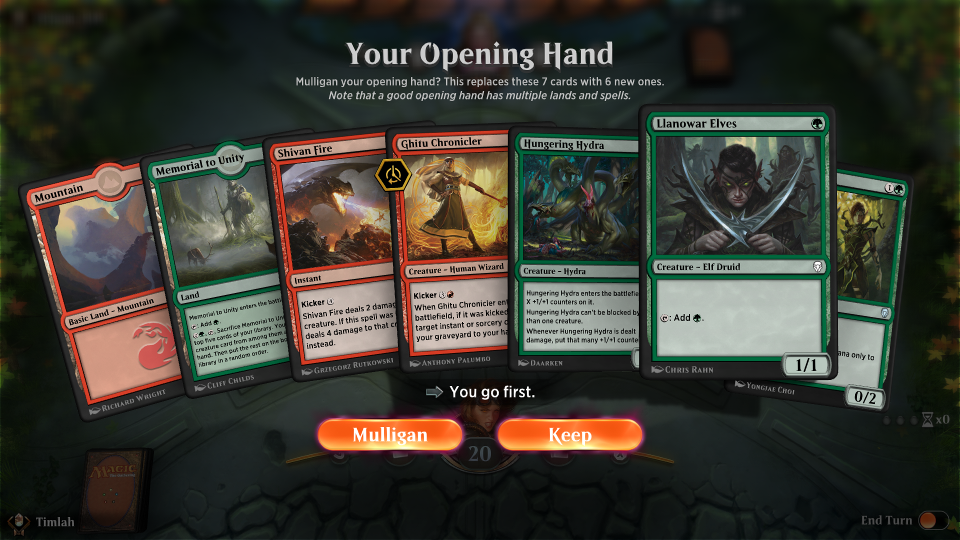 Mtg Arena Android