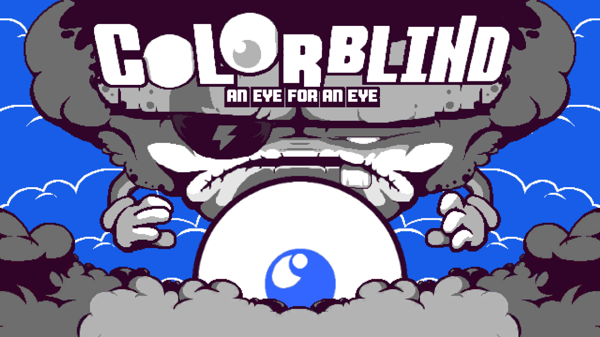 Mobile Game Review: Colorblind