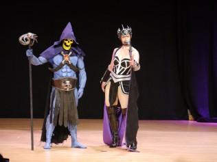 AmeCon 2018 Cosplay Masquerade 10