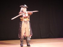 AmeCon 2018 Cosplay Masquerade 97