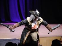 AmeCon 2018 Cosplay Masquerade 98