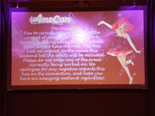 AmeCon 2018 Panels 2