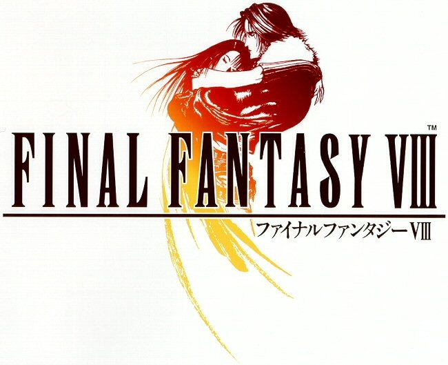 Video Game Review: Final Fantasy VIII