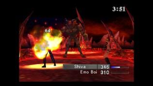 Final Fantasy VIII Steam 13