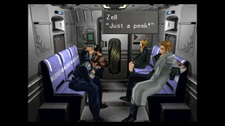 Final Fantasy VIII Steam 21