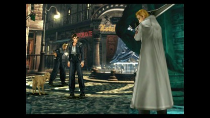 Final Fantasy VIII Steam 25