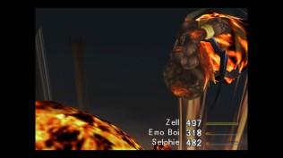Final Fantasy VIII Steam 27