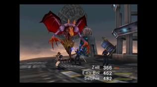 Final Fantasy VIII Steam 28
