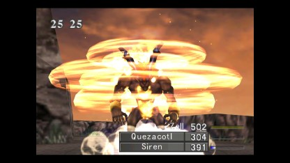 Final Fantasy VIII Steam 29