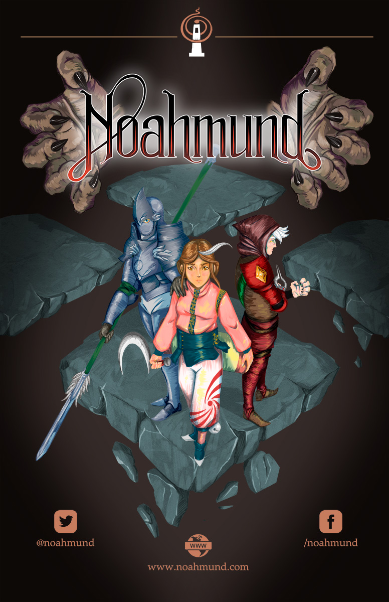 Video Game Review: Noahmund