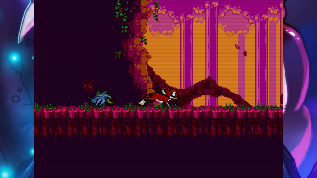 Video Game Review: TANGLEWOOD – A Nostaglically Beautiful Puzzle/Platformer