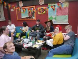 GeekOut Bristol Meet 080918 3