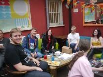 GeekOut Bristol Meet 080918 4