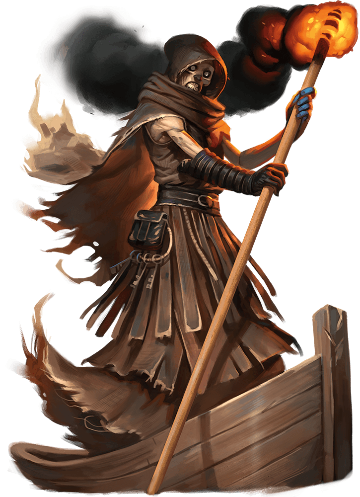 Dungeon Situational – Pandemonium SpellList