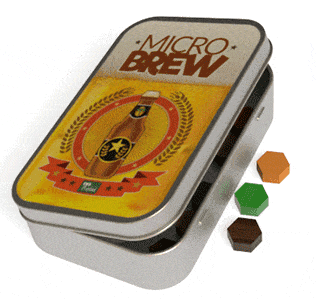 MicroBrew by One FreeElephant – Kickstarter