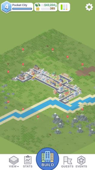 Pocket City 13