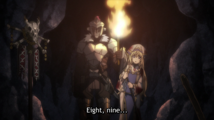 Goblin Slayer 17