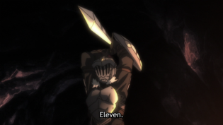 Goblin Slayer 20