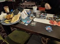 Curry and Star Realms