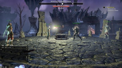 The Elder Scrolls Online 70