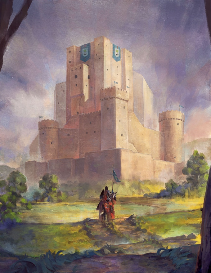 Review – Strongholds &Followers