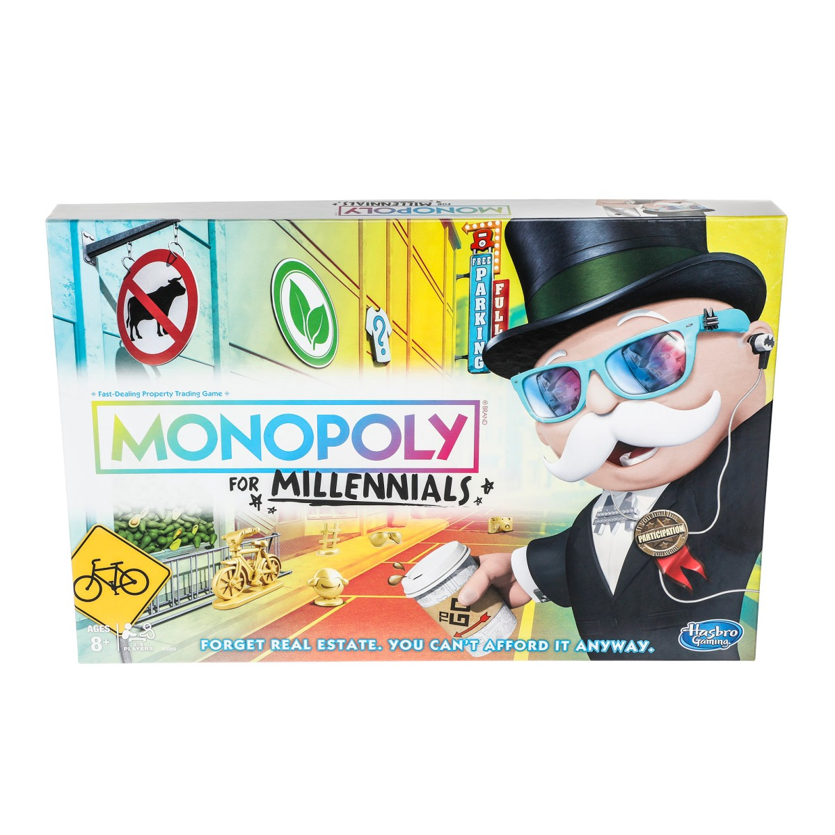 Why Chris Hates Monopoly