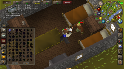 OSRS Mobile 10