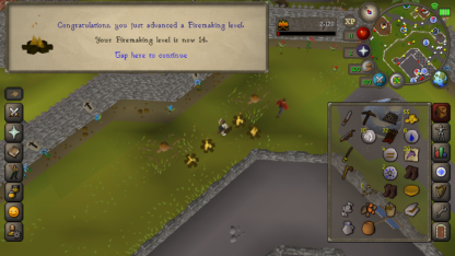 OSRS Mobile 16
