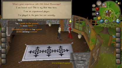 OSRS Mobile 2