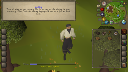 OSRS Mobile 5