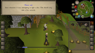 OSRS Mobile 7