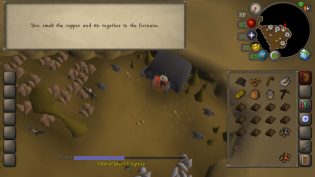 OSRS Mobile 8
