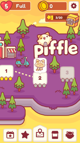 Piffle Android 6
