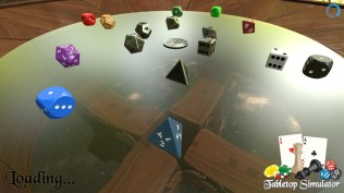 Tabletop Simulator 1