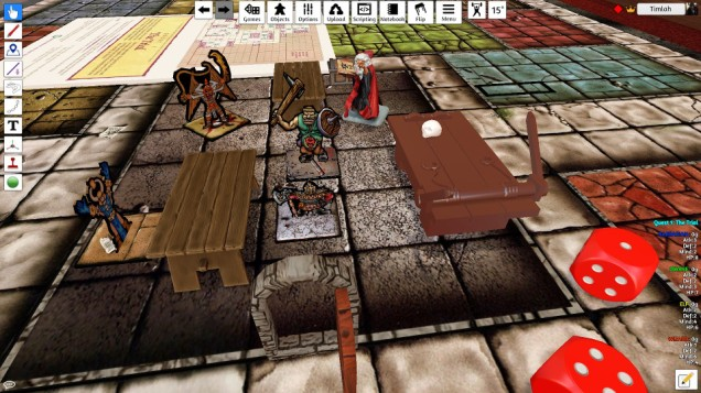 Tabletop Simulator 11