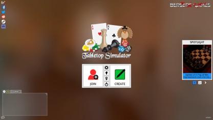 Tabletop Simulator 2