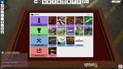 Tabletop Simulator 5