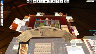 Tabletop Simulator 6