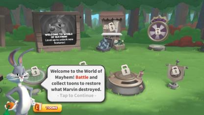 Looney Tunes World of Mayhem 7