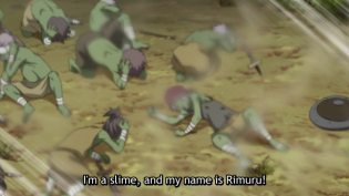 That Time I Got Reincarnated As A Slime 14