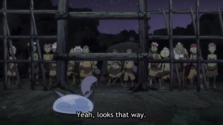 That Time I Got Reincarnated As A Slime 21