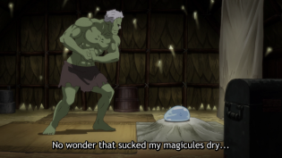 That Time I Got Reincarnated As A Slime 23