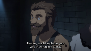 That Time I Got Reincarnated As A Slime 29
