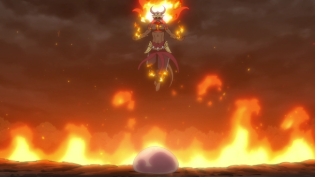 That Time I Got Reincarnated As A Slime 31
