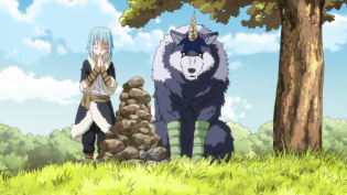 That Time I Got Reincarnated As A Slime 32