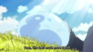 That Time I Got Reincarnated As A Slime 33