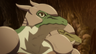 That Time I Got Reincarnated As A Slime 34