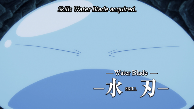 Anime Review: That Time I Got Reincarnated As A Slime
