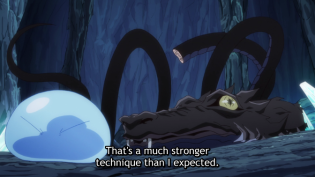 That Time I Got Reincarnated As A Slime 9