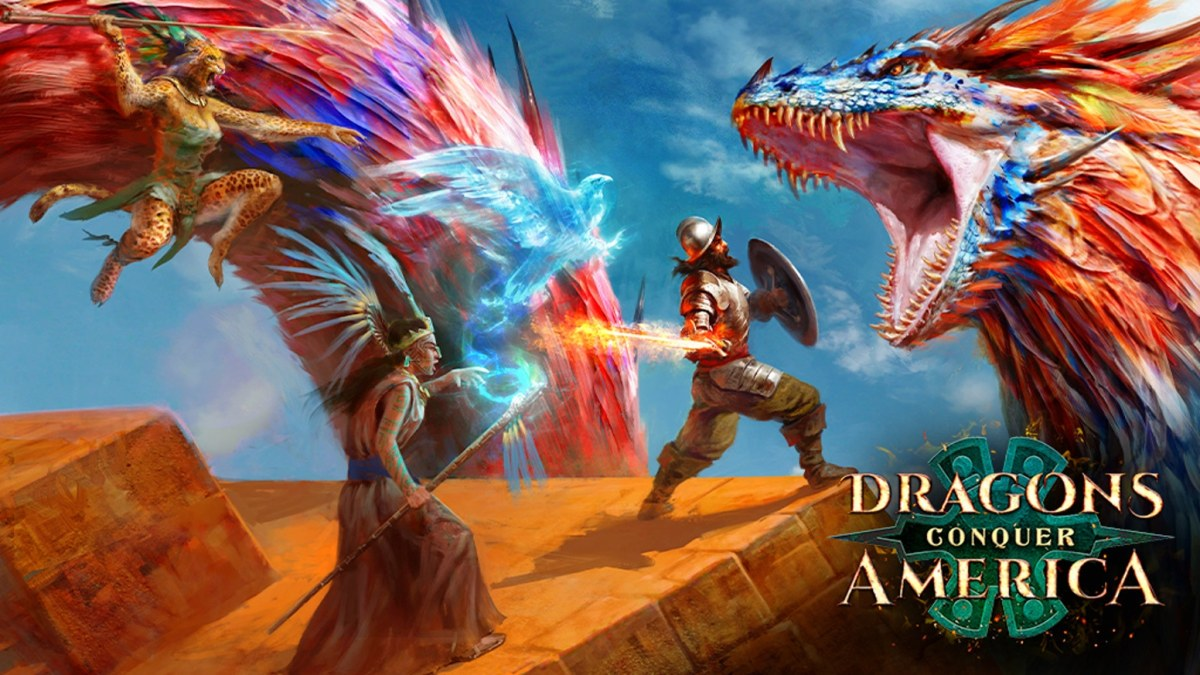 Dragons Conquer America – Overview
